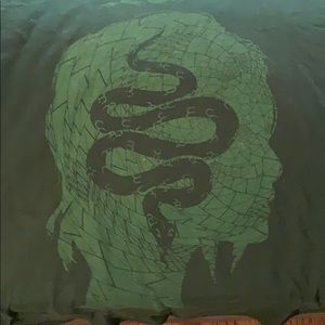 Nagini Maledictus Shirt